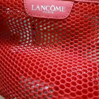 Lancome Make Up Kit ( Orange )