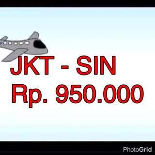 Tiket PP Promo AirAsia
