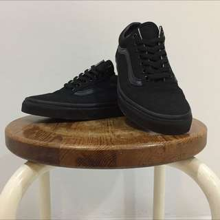 Vans Old Skool (Full Black)
