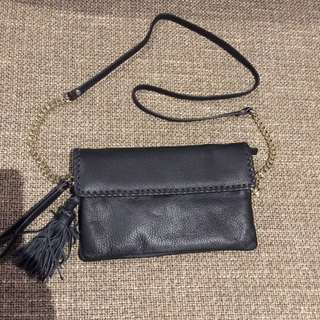 Oxford Leather Bag