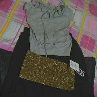 Branded Clothes in Bundle 11