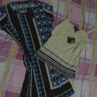 Branded Clothes in Bundle 13