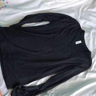 American apparel Sweat Shirt