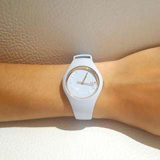 BRAND NEW ⌚ Ice Glam Pastel - LOTUS - Watch