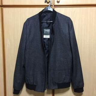 BNIB TOPMAN casual Jacket