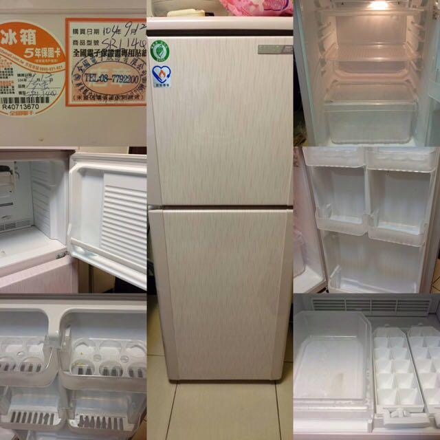 節能省電冰箱