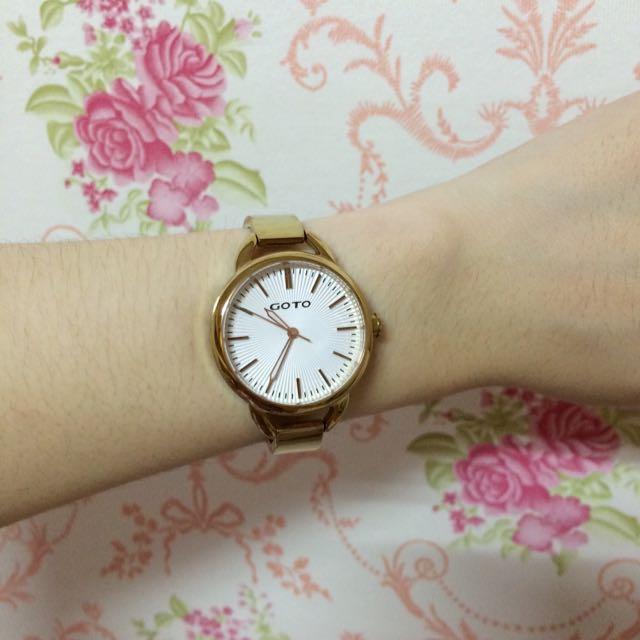 GOTO手錶