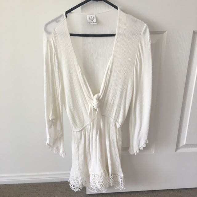 Angel Biba Playsuit