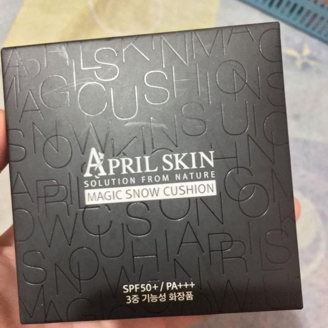 April Skin For Sale (Class A)