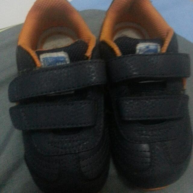 Authentic Puma Toddler Shoes
