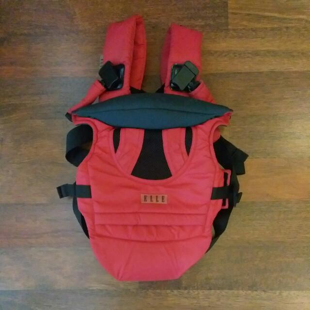 Baby Carrier ELLE