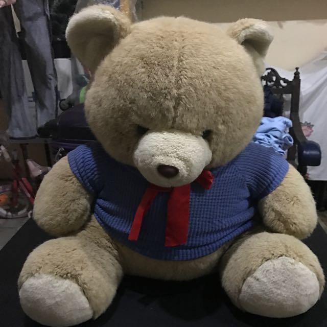 Bear (Brand: Bear Cuddler)