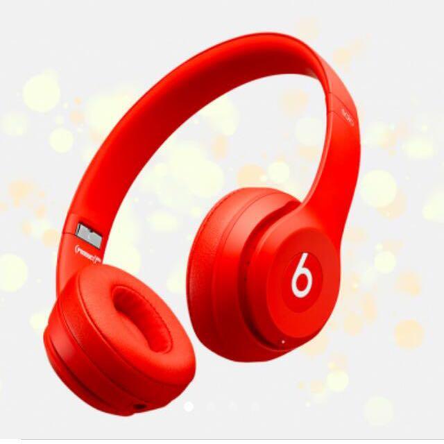 徵beats solo 3 耳機