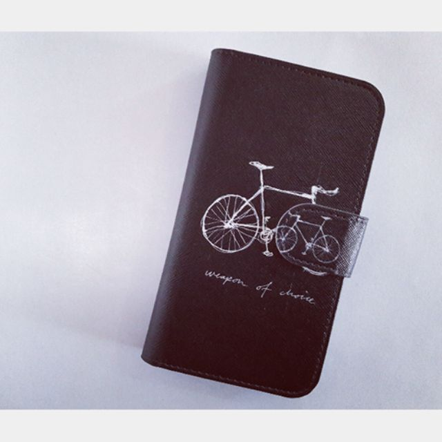 Bicycle phone case A3