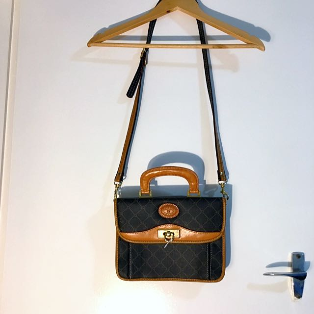 Bonte Bag