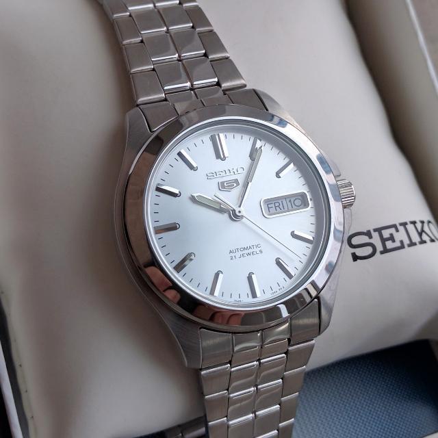 BRAND NEW Seiko Watch