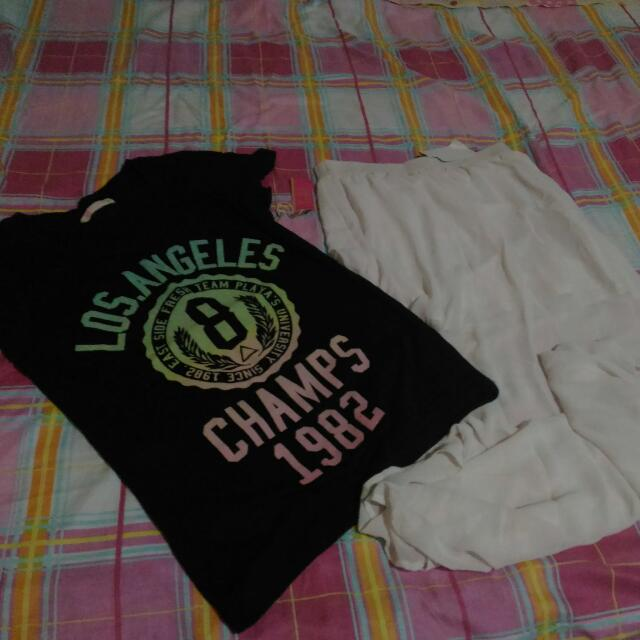 Branded Clothes in Bundle 12