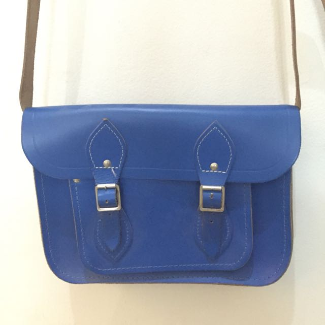 Cambridge Saatchel Company Bag