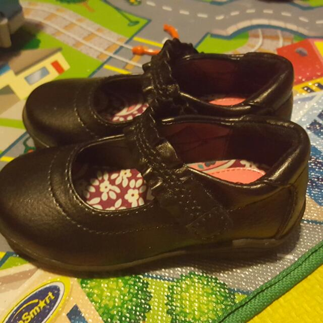 Cupcake Couture Toddler Girl Shoes
