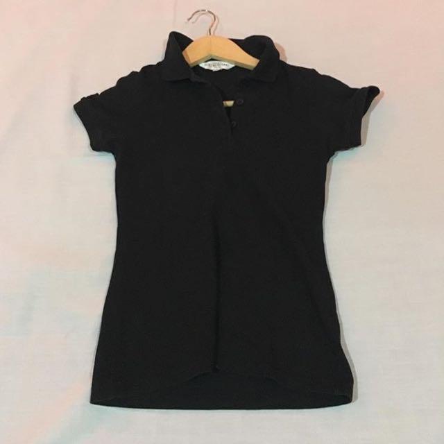 Folded & Hung Polo Shirt For Women