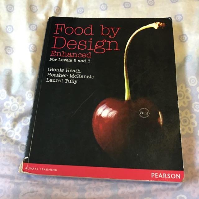Food By Design Enhanced