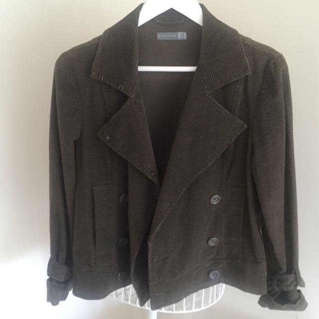 Forcast Jacket