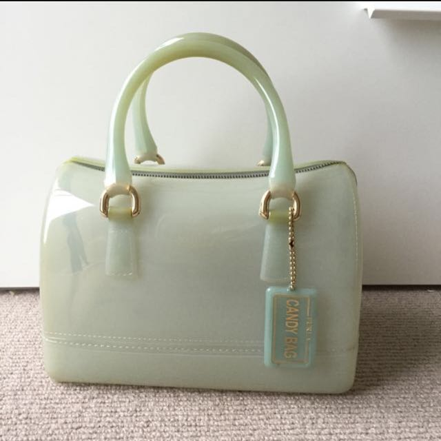FURLA CANDY BAG SMALL