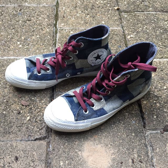 Genuine All Star Converse Sneakers