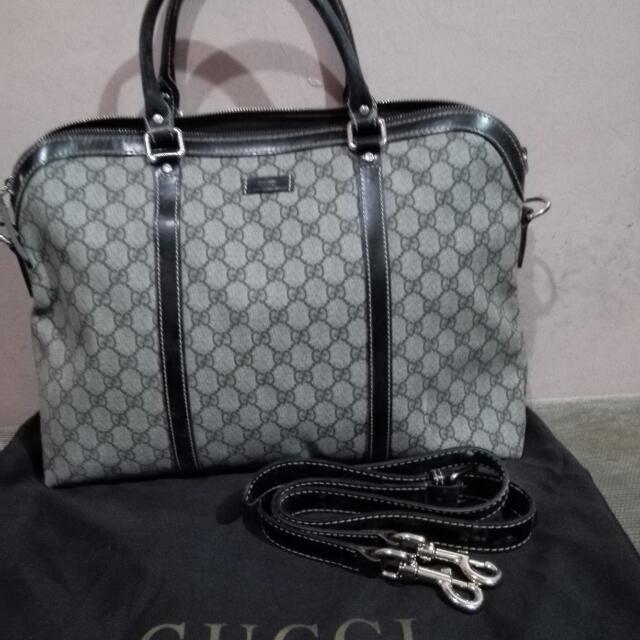 Gucci Bag Authentic @3500