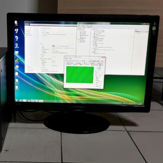 Hanns-g 28 吋螢幕