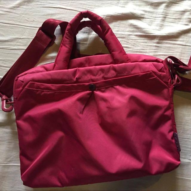 Hello Lulu Laptop Bag