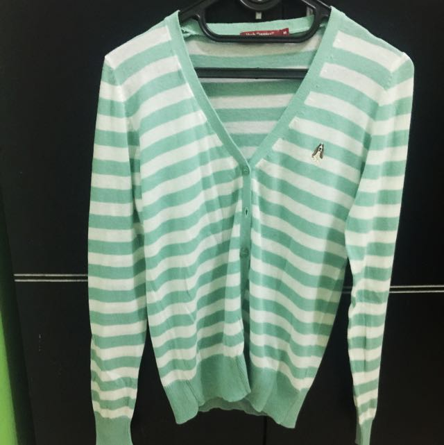 Hush Puppies Cardigan Original