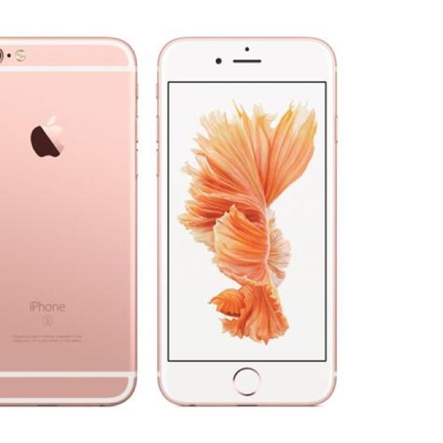 I Am looking To Buy iPhone 6s 64-128gb