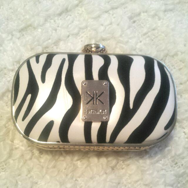 Kardashian Kollection Clutch