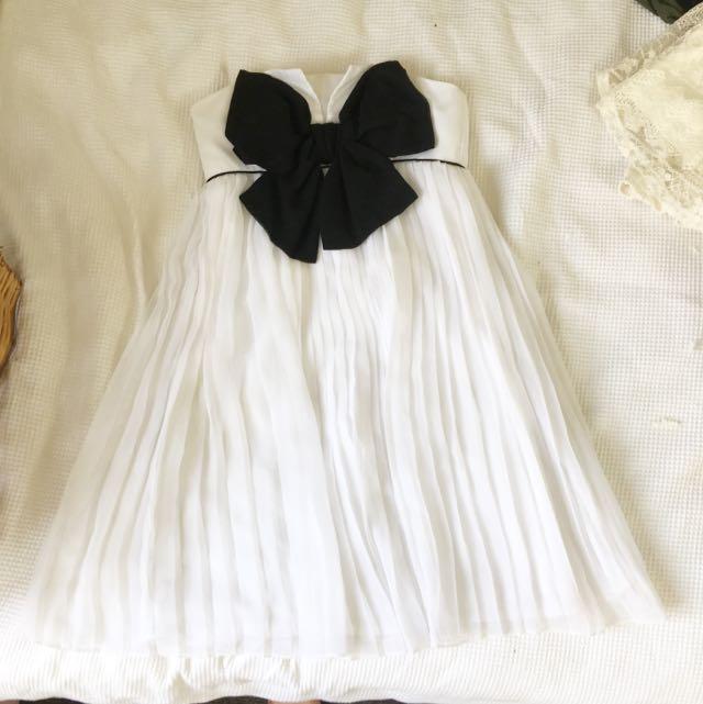 Karen Walker Short Dress