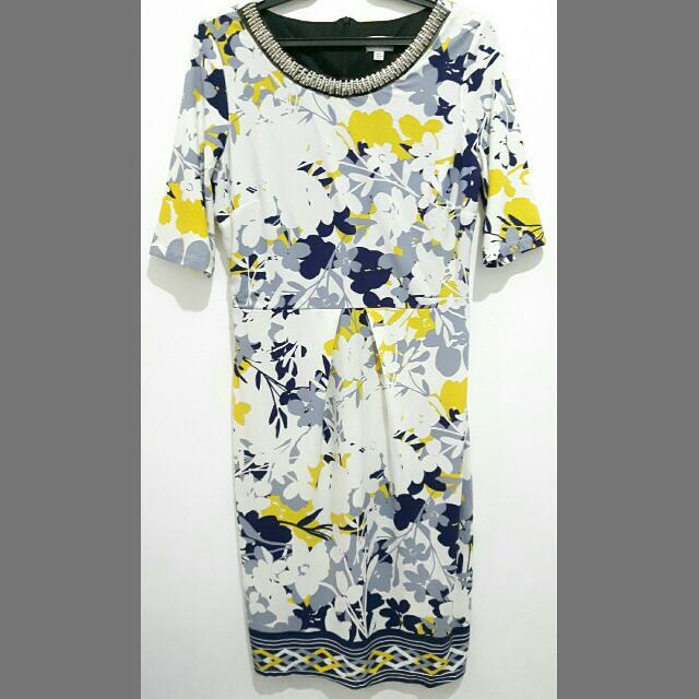 BUY NOW!! KIM ROGERS WOMAN DRESS