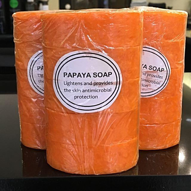 Kojic Papaya
