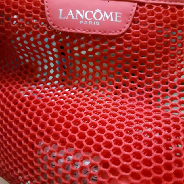 Lancome Make Up Kit ( Orange )