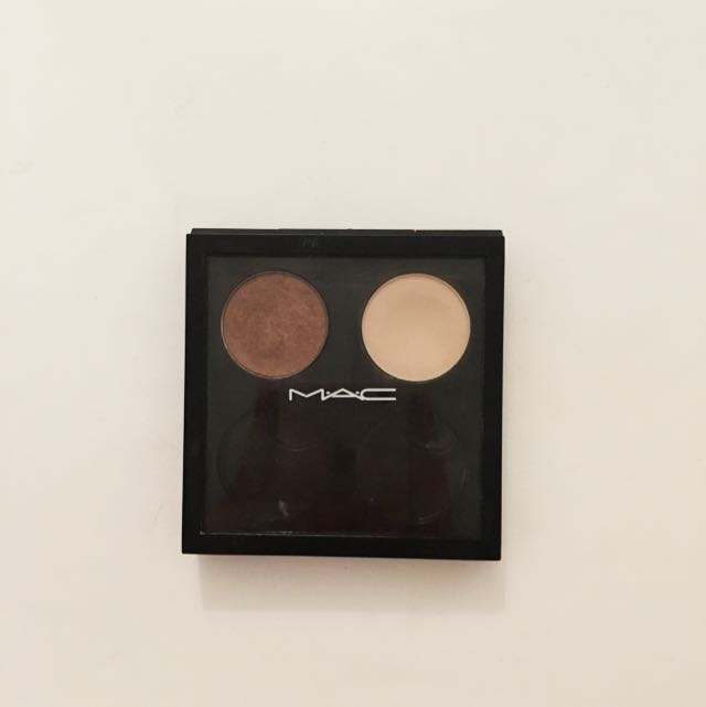 M.A.C Pro Palette Eyeshadow X4 Compact