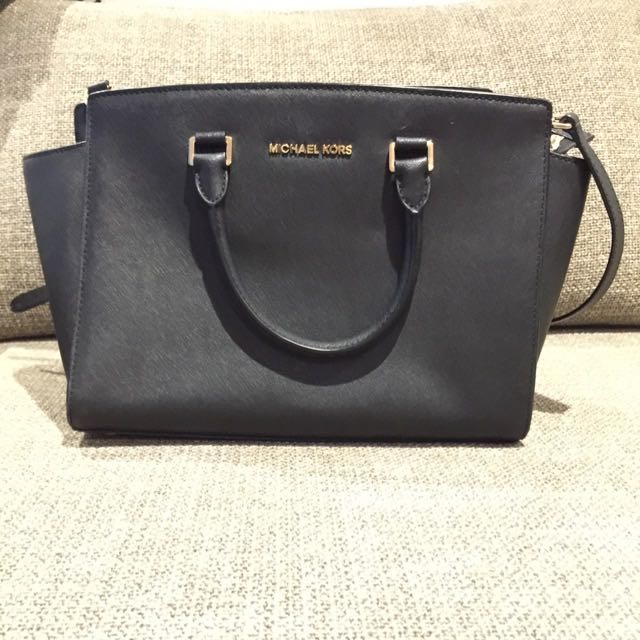 Michael Kors Large Selma Bag