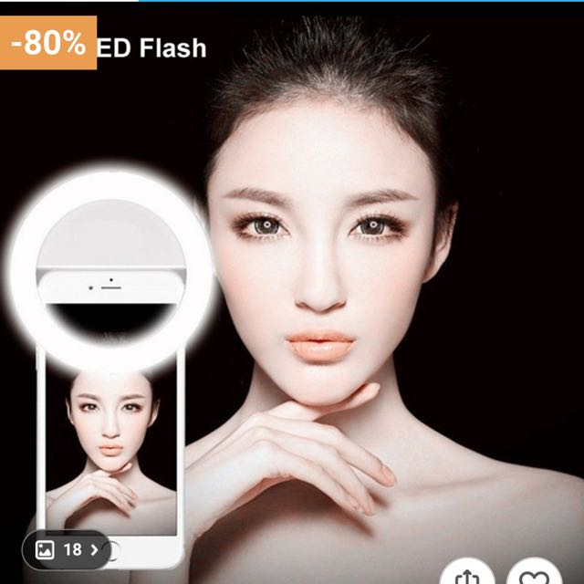 Mini LED Lights For Phones