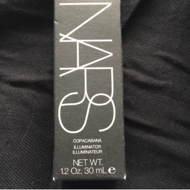 Nars illuminator In Copacabana