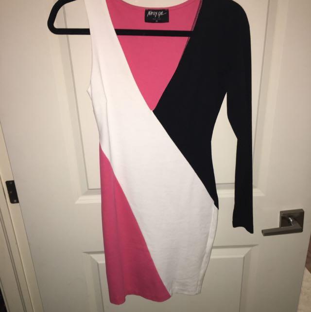 Nasty Gal Women's Size XS Dress