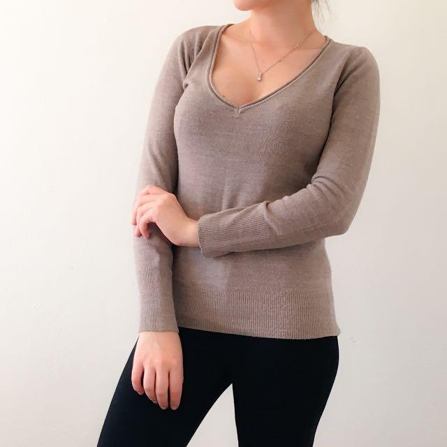 New York & Company Sweater