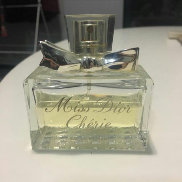 Original Miss Dior Cherie