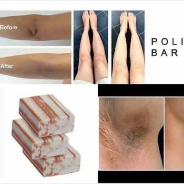 Polishing Bar