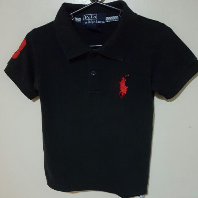 Polo by Ralph Lauren Boys