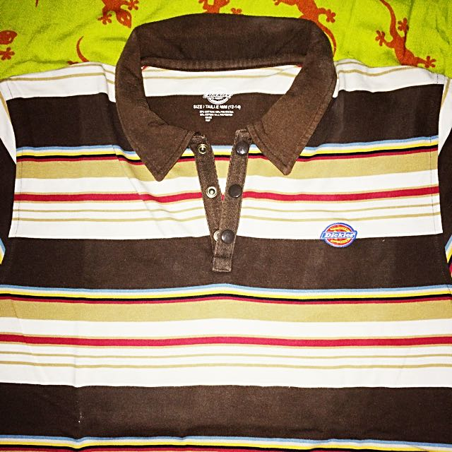 Polo T-Shirt Dickies