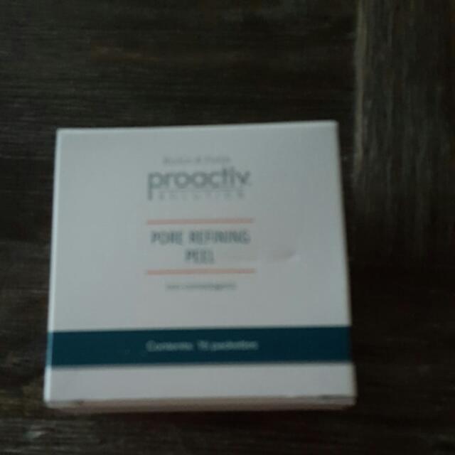 ProActiv Pore Refining Peel