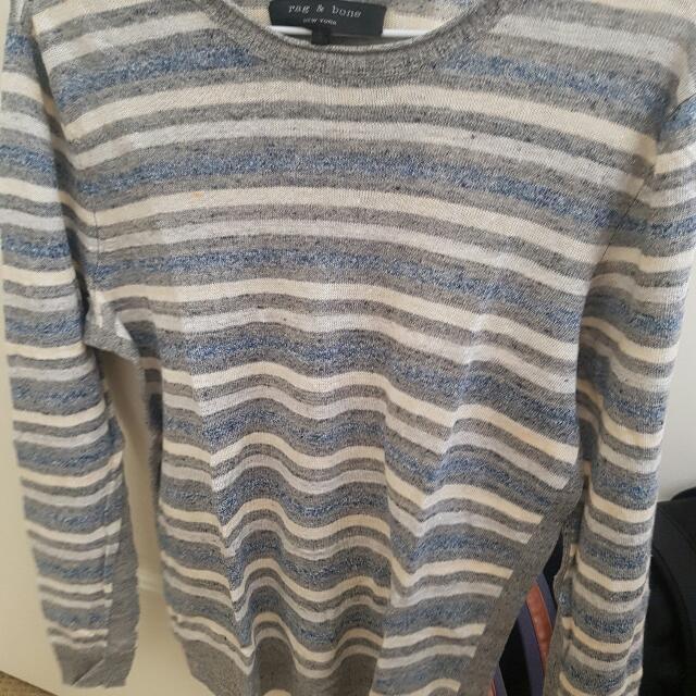 Rag & Bone Men's Sweater
